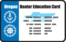 And Safety Courses Online License Boater Oregon Boating Safe
